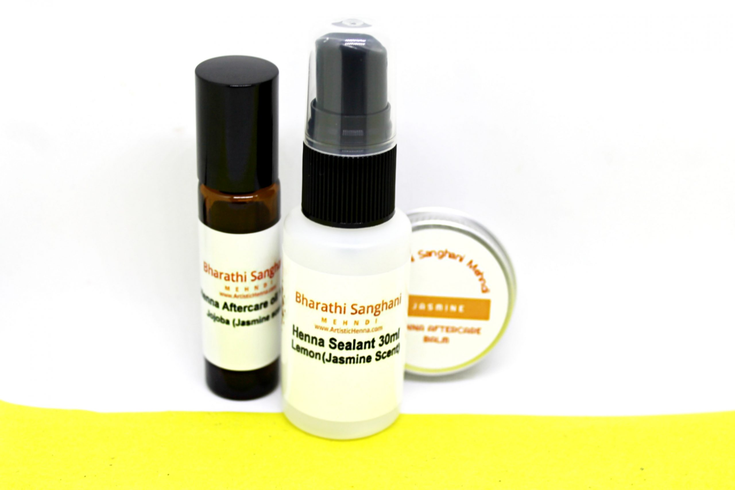 Jasmine Aftercare Combo